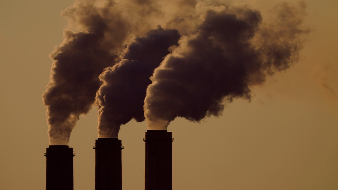 WMO says greenhouse gas concentrations hit new record high in 2020