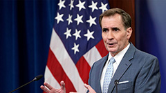 Pentagon highlights importance of China's role in denuclearizing N. Korea
