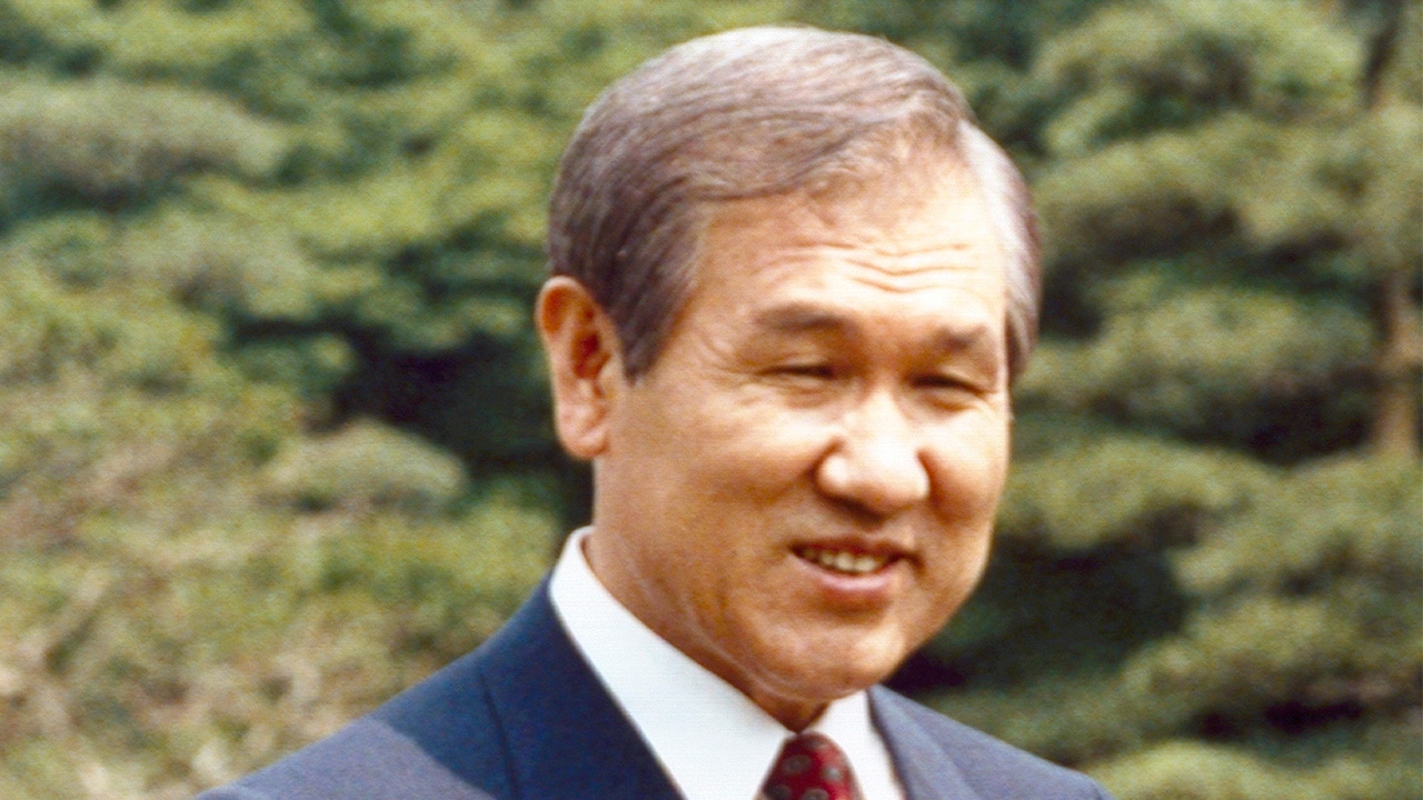 Ex-president Roh Tae-woo remembered as one of most controversial figures in S. Korean history