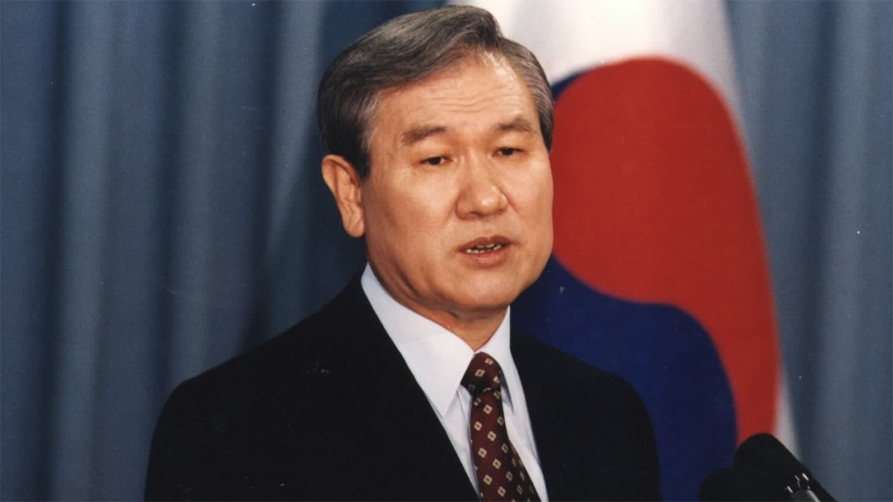 Former S. Korean president, Roh Tae-woo, passes away at 88 due to multiple illnesses