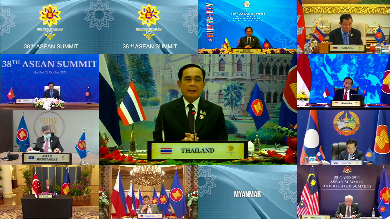 Can ASEAN unite and stay relevant amid regional challenges?