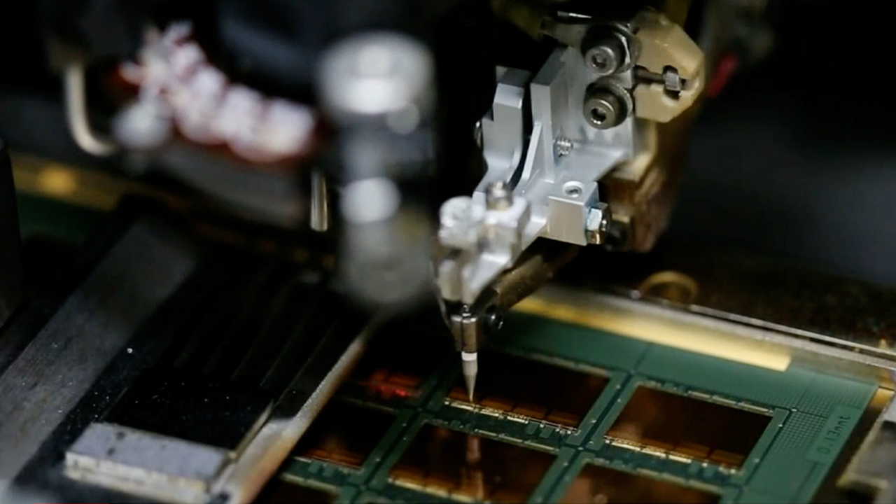 Computer Chip Supremacy: Can the U.S. Catch Up with South Korea, Taiwan?