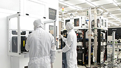 S. Korea to produce 'ultrapure water' equipment for semiconductor supply chain