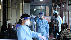 COVID-19 cases to spike further ahead of pandemic exit strategy