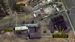 NIS suggests possibility of N. Korea reactivating nuclear reactor in Yongbyon