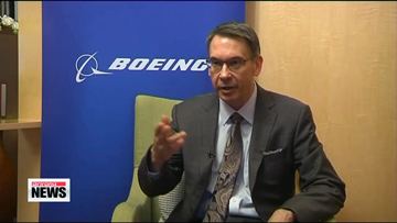 Boeing predicts rising demand for planes in Asia-Pacific region