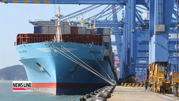 Korea's exports to U.S. jump 10% since the KORUS FTA