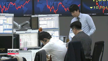 Korean economy expands 3% in 2013