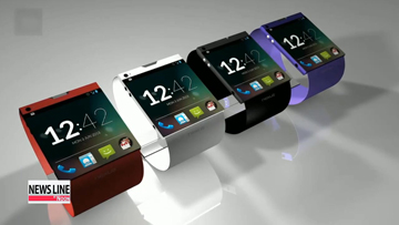 Google and LG to introduce Nexus 6 with smartwatch this fall