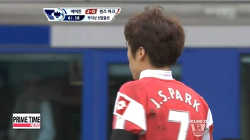 Park Ji-sung linked with possible loan to Cardiff City