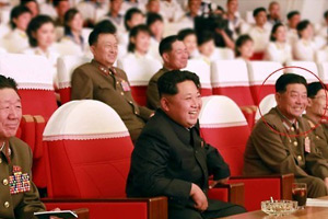 N. Korea may have appointed new defense chief