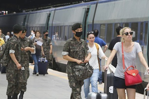 S. Korea reports one more MERS death, 5 new cases