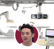 Pinacle of medical technology: Korea's IT Medical equipment