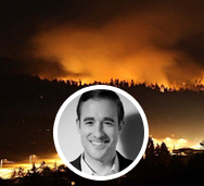 Able to predict and prevent forest fires, Canada's CFFDRS