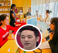 Korea's Global Center  Catering to the needs of foreigners residing in Korea