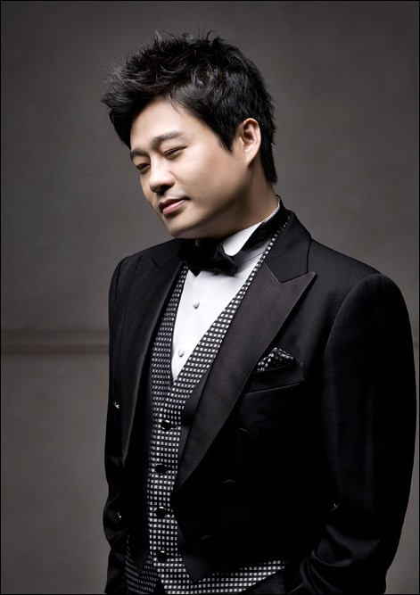 Jung-Hack SEO_Baritone_Korean Classical Musician