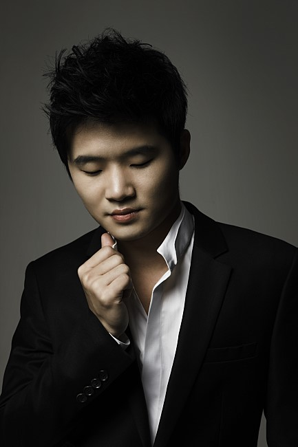 Dong Min LIM_Pianist_Korean Classical Musician