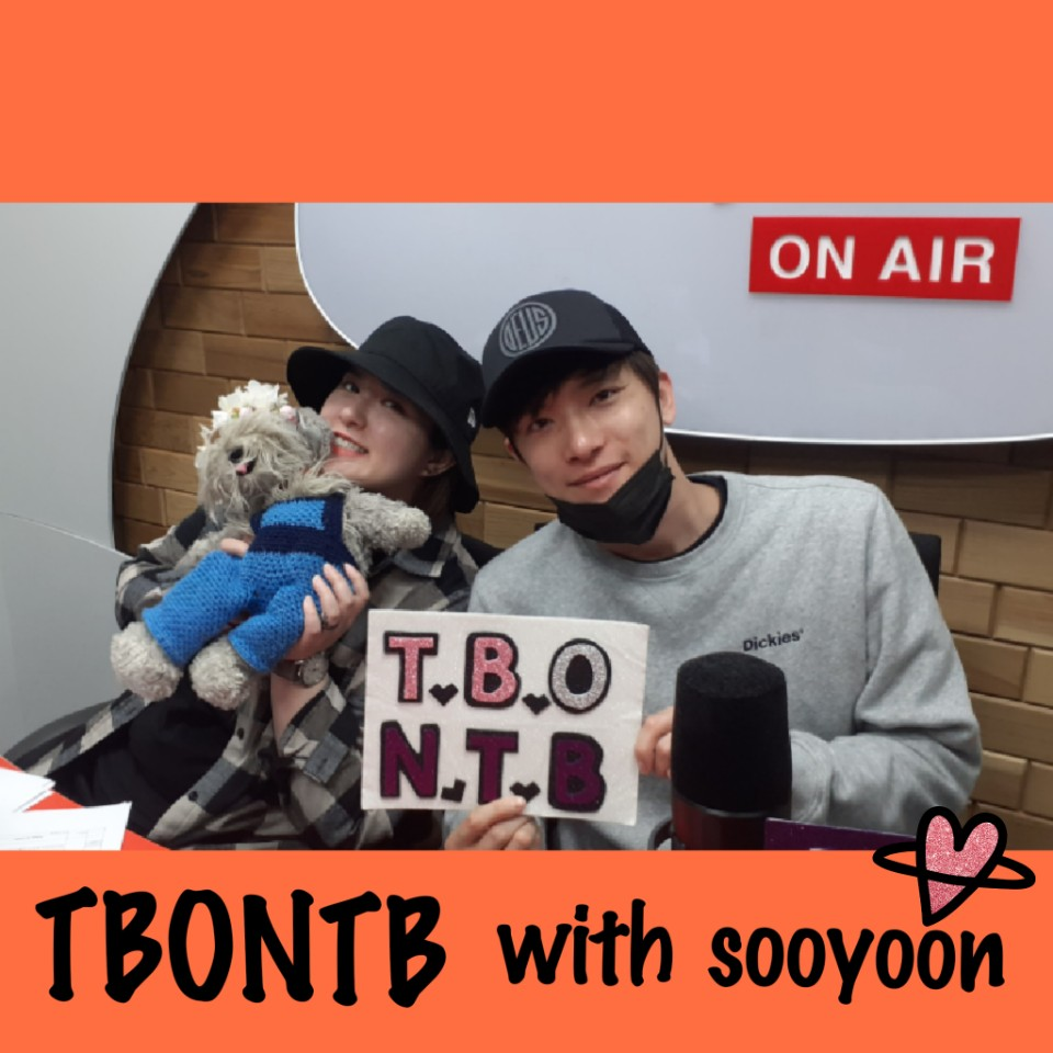[Thursday - T.B.O.N.T.B] with Sooyoon