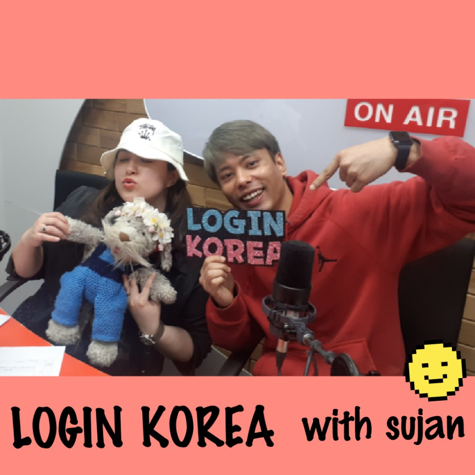 [LOGIN KOREA] Isak & sujan
