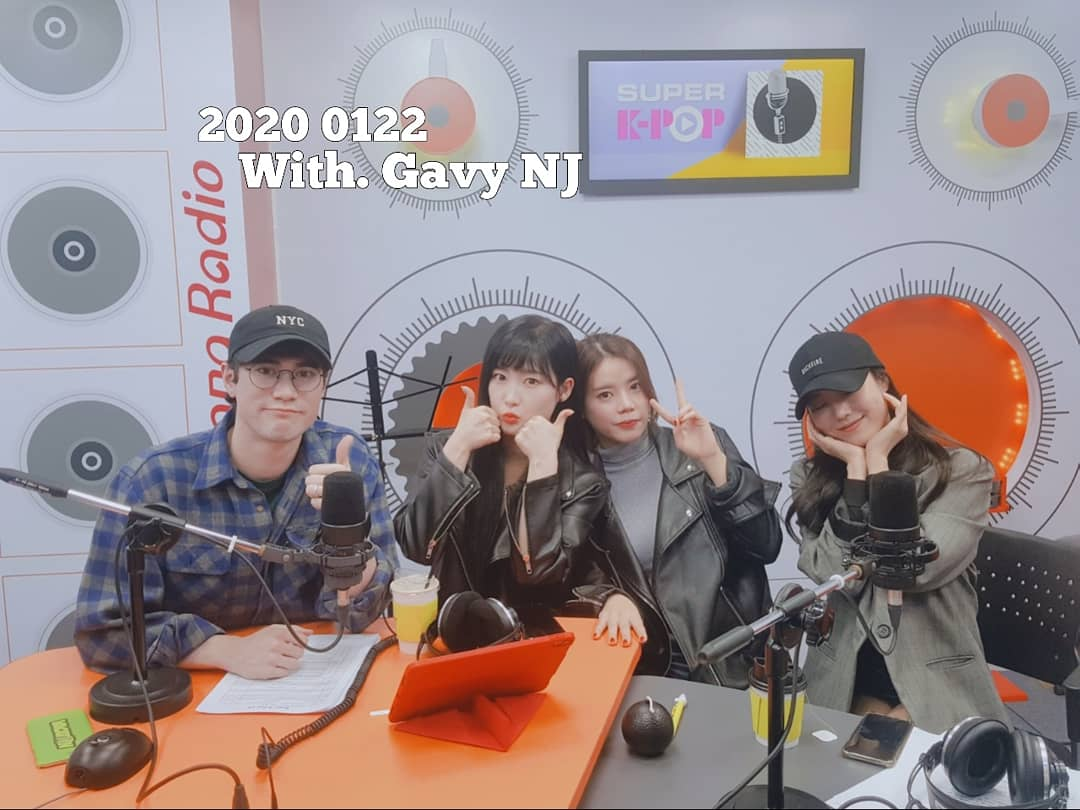 MUSIC STAGE : Gavy NJ