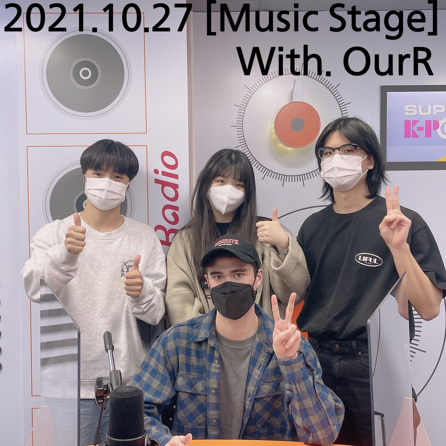 MUSIC STAGE : OurR