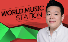 World Music Station