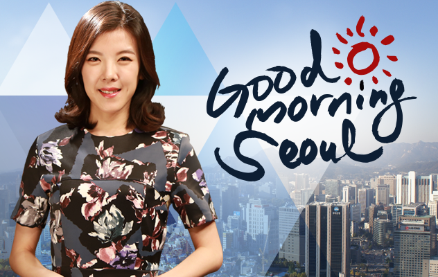 Good Morning Seoul