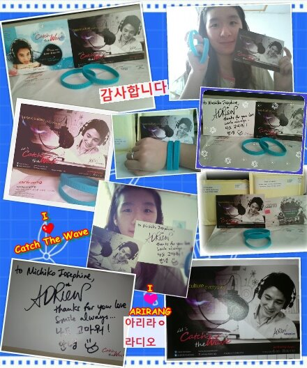 All Gift From Arirang