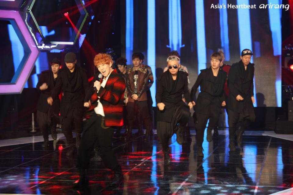 Block B _ Simply K-pop #34