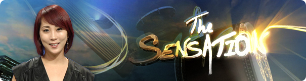 Program : About The Sensation