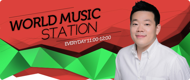 taste K-culture Catch the Wave everyday 6:00~8:00 pm