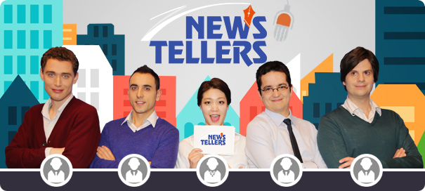 Newstellers