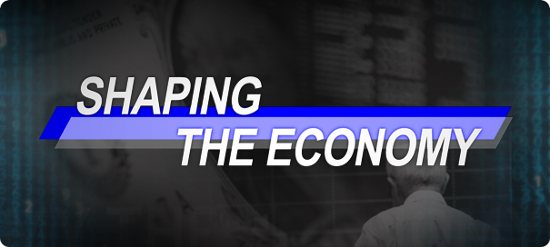 Shaping the Economy