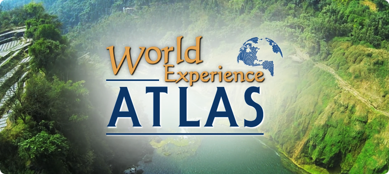 World Experience - ATLAS
