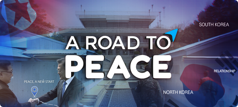 A Road to Peace