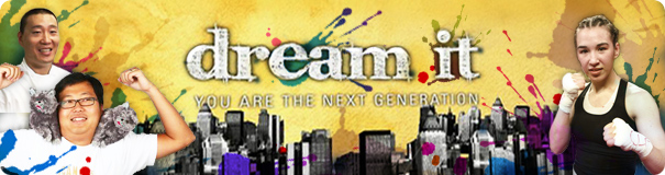 Program : About Dream it (Season 2)