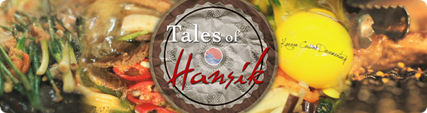 Program : Tales of Hansik Ep5: Juk
