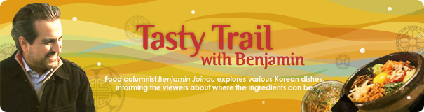 Program : About Tasty Trail