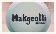 MAKGEOLLI - RICE WINE