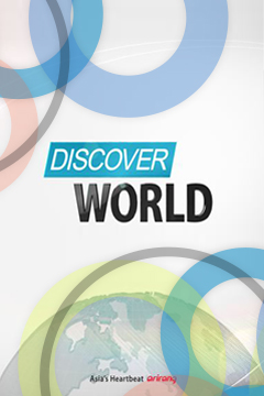 Discover World Fri Ep.263 - Indonesia