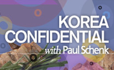 Korea Confidential with Paul Schenk