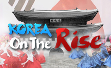 Korea on the Rise