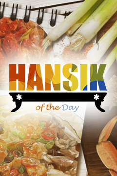 Hansik of The Day Ep7