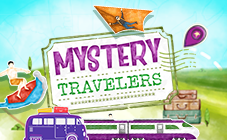 MYSTERY TRAVELERS
