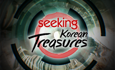 Seeking Korean Treasures
