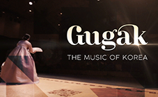 Gugak The Music of Korea