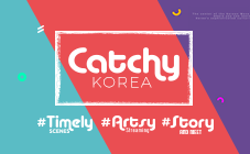Catchy Korea