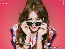 SUMMER SPECIAL - SINGER CHAE YEON