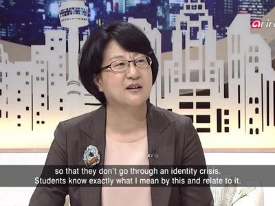 Heart to Heart Ep143 Korean Studies, the Bridge between Korea and the World - Lee Hai-young, Professor