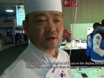 Challenge of the Chefs Ep247